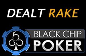 Dealt Rake