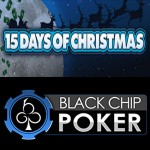 Christmas Comes Early for Black Chip Poker Players