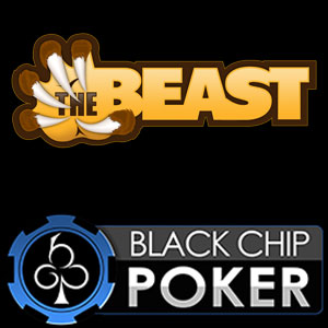 Black Chip Poker Unleashes the Beast