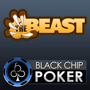Black Chip Poker Beefs Up the Beast